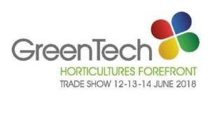 Meet us at Greentech